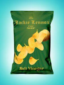 Lennoxes Salt Vinegar Crisps