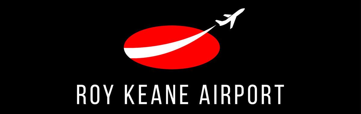Roy Keane Airport